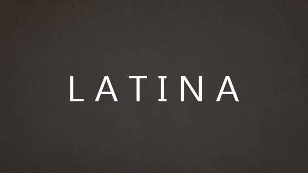 Ordine degli Avvocati di Latina